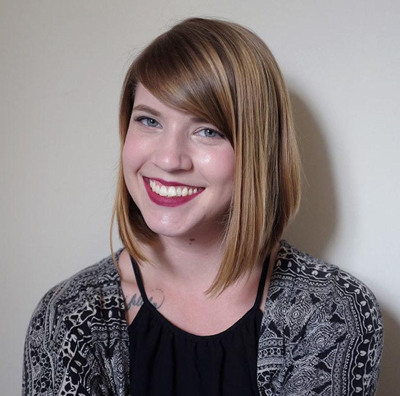 Profile image of Ally Palanzi