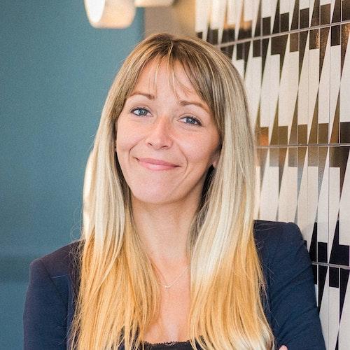 Profile image of Chiara Mensa