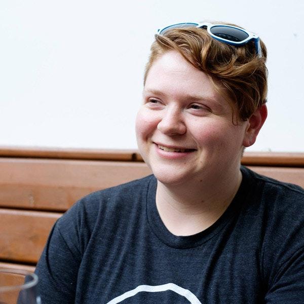 Profile image of Mel Choyce